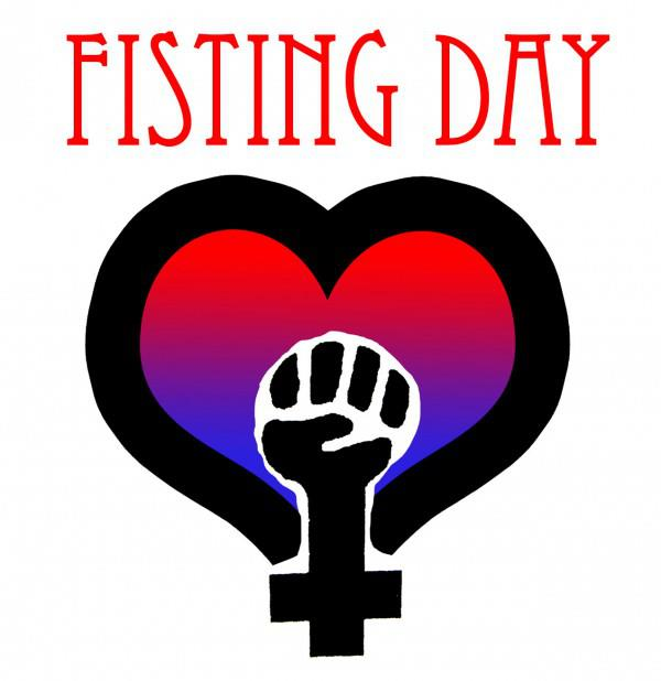 National Fisting Day