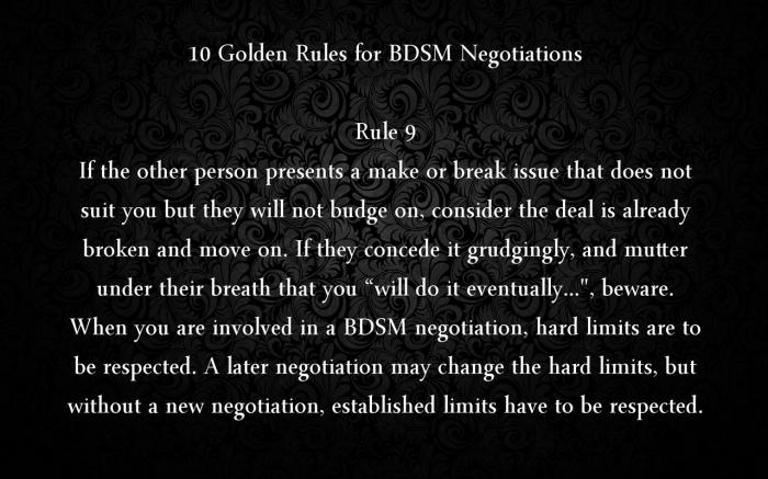 Rule 9