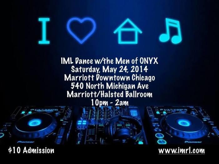 IML Dance 2014